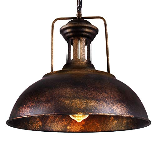 Bowl Shaped Pendant Lights in US - 8