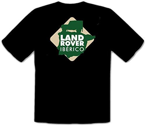 Unbekannt Land Rover Auto Schwarze Fun T-Shirt -K569- Kids: Amazon.de:  Bekleidung