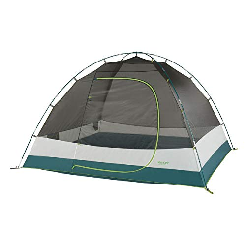 Kelty Outback 4 Tent (Sand/Ponderosa)
