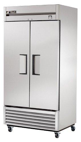 True TS-Series 1-Solid Full Door 35 Cu Ft Reach-In Refrigerator (True Reach In Refrigerator compare prices)