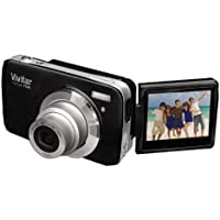SAKAR Vivitar S536 16 Megapixel Digital Camera Black