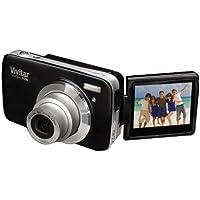 SAKAR Vivitar S536 16 Megapixel Digital Camera Black