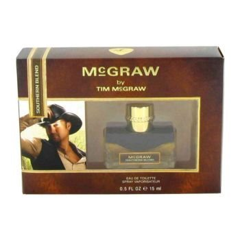 Model Cologne Spray (Mcgraw Southern Blend By Tim Mcgraw Men Fragrance Eau de Toilette)