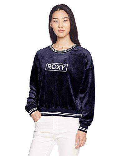 減る縁直感(ロキシー)ROXY トレーナー OTTER PULL OVER RPO174013 [レディース]