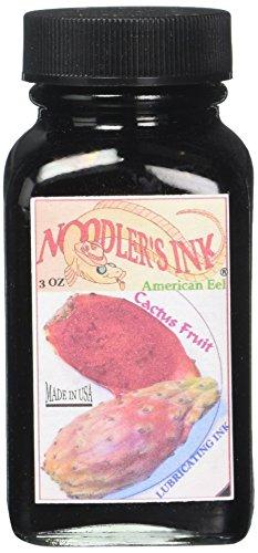 Noodlers Ink 3Oz Cactus Fruit Eel