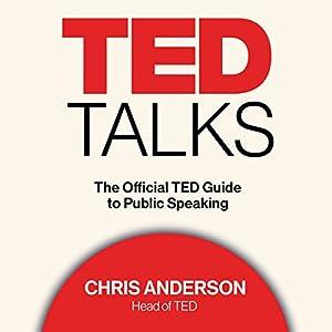 TED Talks Audiobook