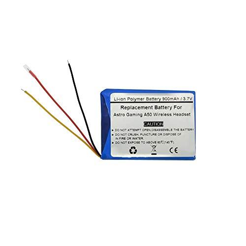 Bateria Para Auriculares Astro Gaming A50 Wireless