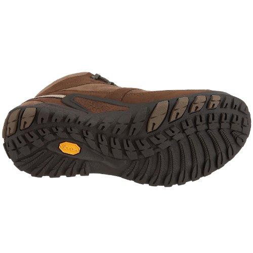 Teva Dalea Mid eVent W's 8834 - Zapatillas de senderismo de cuero para mujer Marrón (Chocolatechip458)