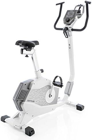 Kettler Ergo C8 bicicleta estática: Amazon.es: Deportes y aire libre