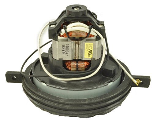 Tri Star Canister Vacuum Cleaner Motor MG1, MG2 CO-48571