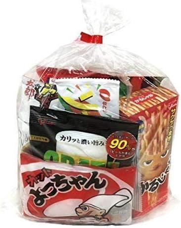 【500円】大人向け おつまみ お菓子 詰め合わせ ゆっくんにおまかせ 駄菓子 セット 袋詰め