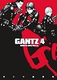Gantz Volume 4 (v. 4)
