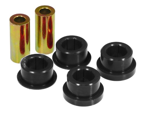 Prothane 6-218-BL Black Front Control Arm Bushing Kit (Mustang Bushings Control Front Arm)