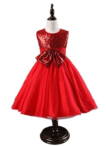 nonecho-girls-christmas-costume-spangled-red-bow-dress-little-princess-dress-outfit