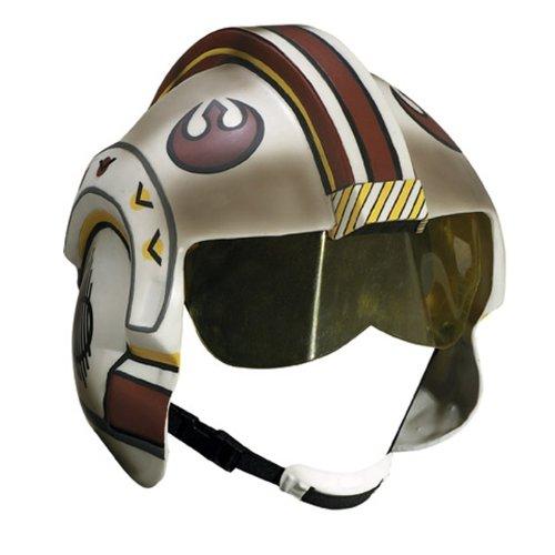 Rubie (Fighter Pilot Helmet Costumes)