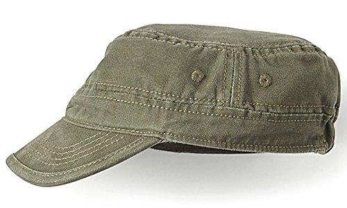 Tea Collection Cotton Hat - 5