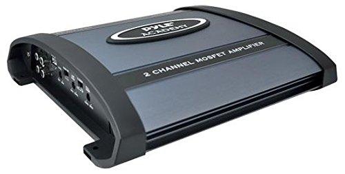 Pyle PLAM1200 1200 Watts 2 Channel Bridgeable Amplifier