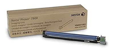 Original Xerox 106R1582 (106R01582) Imaging Drum Unit - 145,000 Yield