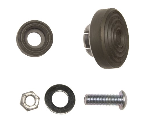 Campbell 6501000 Replacement Cam/Pad Kit for 1 ton SAC Plate (Ton Sac Clamp)