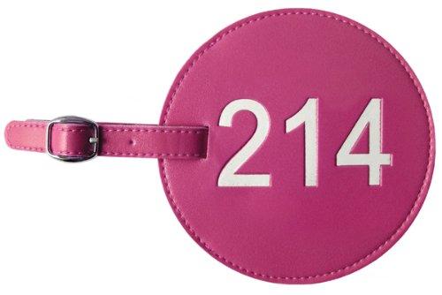 214-area-code-luggage-tag