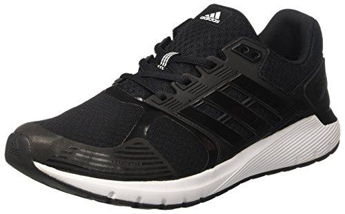 noir 8 Homme Course Core Duramo De Pour Chaussures Adidas M Blanc Noir zx5UwFHFqg