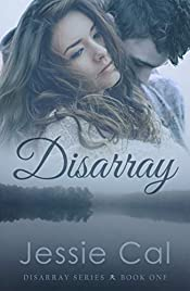 Disarray: A Thrilling Romance Suspense (Disarray Series - Book 1)