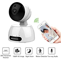 Home Security Camera Wireless, Baby/Pets/Elderly Monitor...