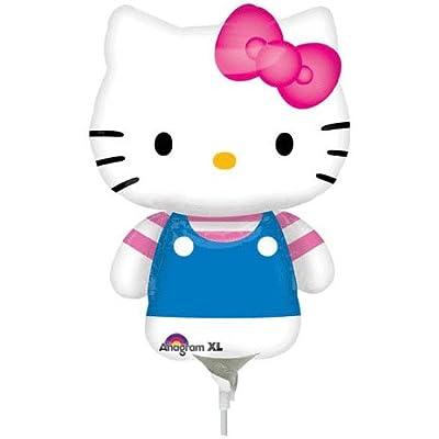 Anagram Hello Kitty Summer Fun Kitty Mini Shape: Toys & Games