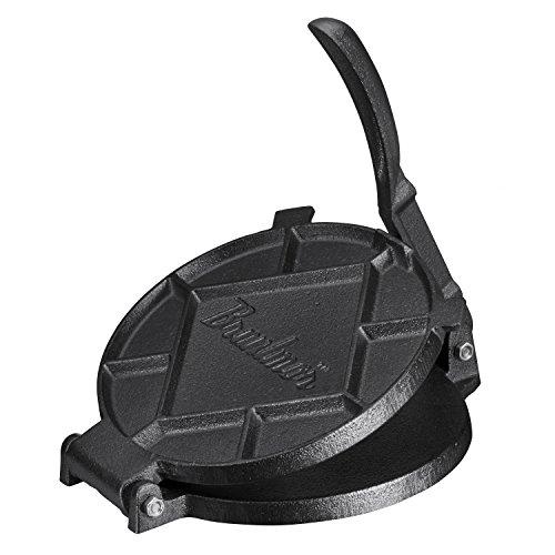 electric tortilla presser - 9