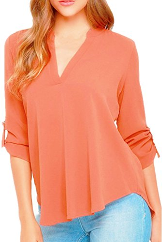 Chase Secret Womens Blouses Casual product image