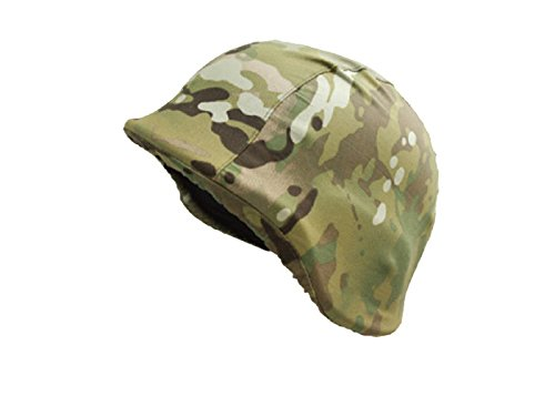 - Classic Army Tactical Helmet Cover (Camo)