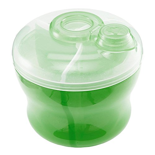 Munchkin Formula Dispenser, Green