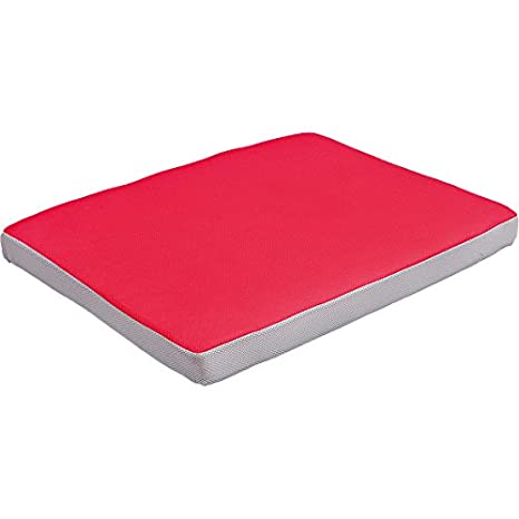 Arppe 281026040001 Colchón Urban Style 3D, 9 cm, 60 x 40 cm, Rojo ...