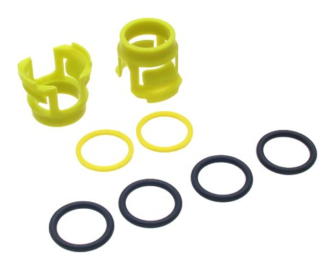 OES Genuine Heater Hose O-Ring Kit for select Volvo models