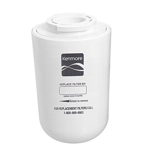 Kenmore 9014 Genuine Kenmore Refrigerator Water Filter for KENMORE Genuine Original Equipment Manufacturer (OEM) Part