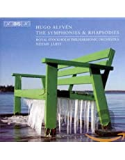 Alfven, Hugo: Symphonies And Rhapsodies (The