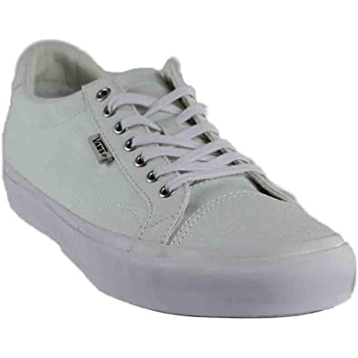 40b6be7d18 Vans Mens Court Shoe True White Size 11.5 M US Men