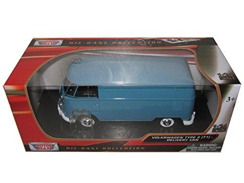 Scale Van - 6