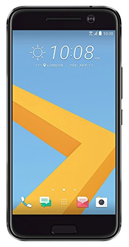 - HTC 10 (Carbon Gray) - 32GB