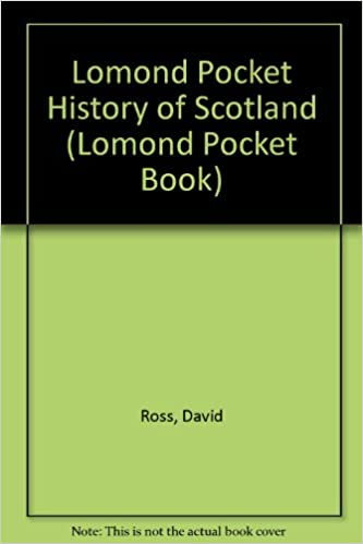 Lomond Pocket History of Scotland (Lomond Pocket Book)