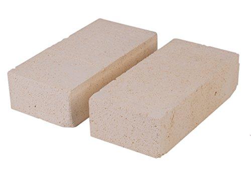 Fire Brick – 2 Pack