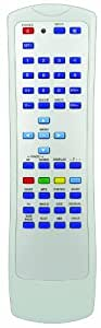 Replacement Remote Control For SAMBERS WIND20 by RM-Series