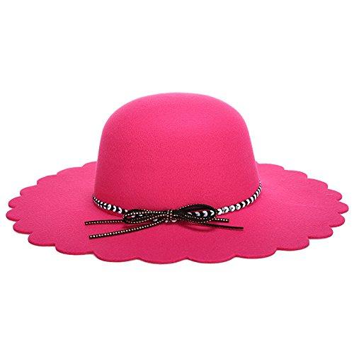 Barato Xing Han Sombrero De Playa Playa Hat Hat Mujer Sombrero Para El Sol  De Primavera Y Verano Nueva Gran Hembra Lana Sombrero Playa Hat Señoras Hat  Hat ... b2754afd0a4