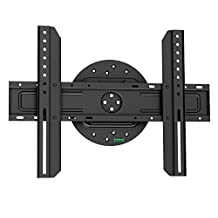 "Inland TV Wall Mount with 360 Degree rotate display for 37"" to 70""(05428)"