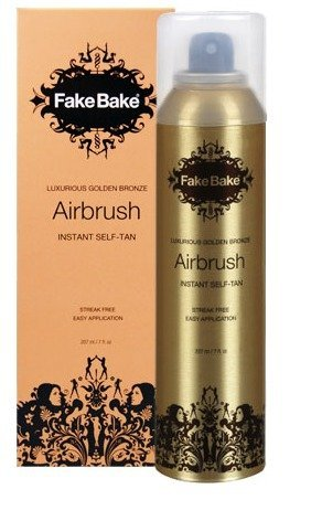 Fake Bake Airbrush Tan (Fake Bake Airbrush Instant Self)