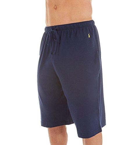 - Polo Ralph Lauren Relaxed Fit 100% Cotton Sleep Short (L164RL) XL/Cruise Navy