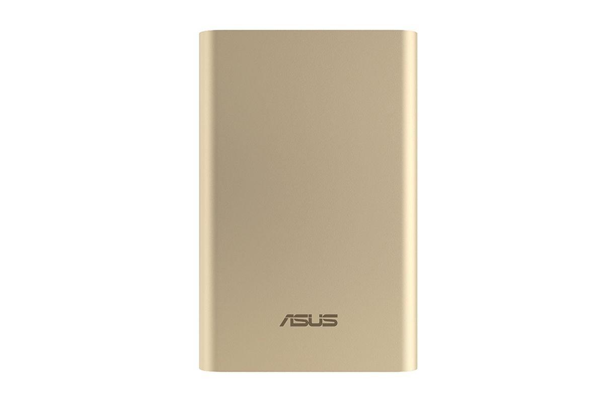 ASUS External Battery Pack for Zenfone2 - Carrier Packaging - Gold