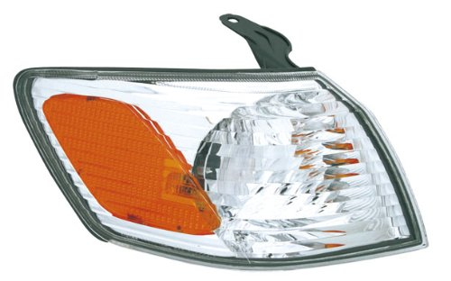 Vision Automotive TY20074A1R Toyota Camry Passenger Side Replacement Turn Signal Lamp Assembly