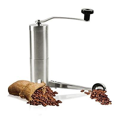 Kawany Manual Coffee Grinder,coffee grinders burr by Kawany