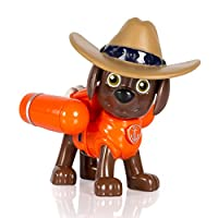 Patrulla Canina, Cachorro De Héroe, Vaquero Zuma